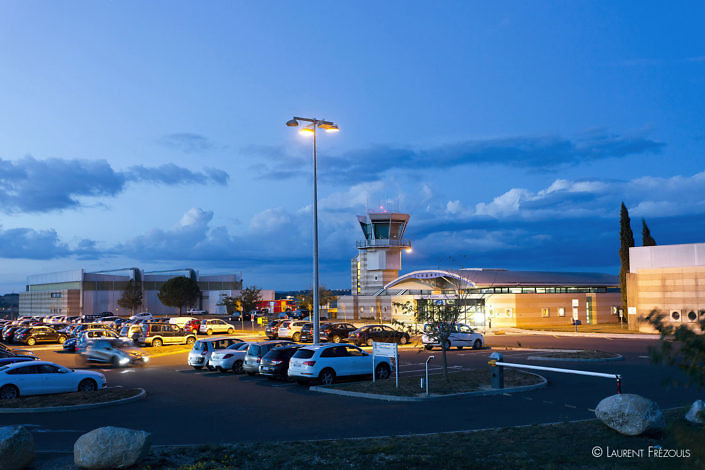 Aéroport de Castres-Mazamet