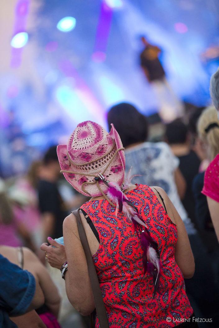 Festival Real'Croche, Réalmont 2016